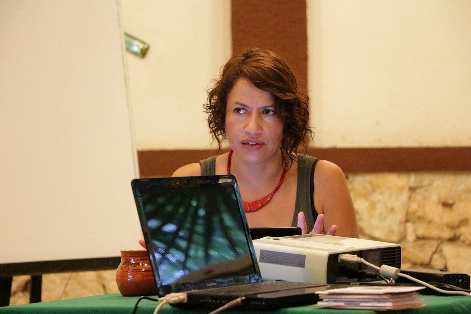 taller de desarrollo de documental