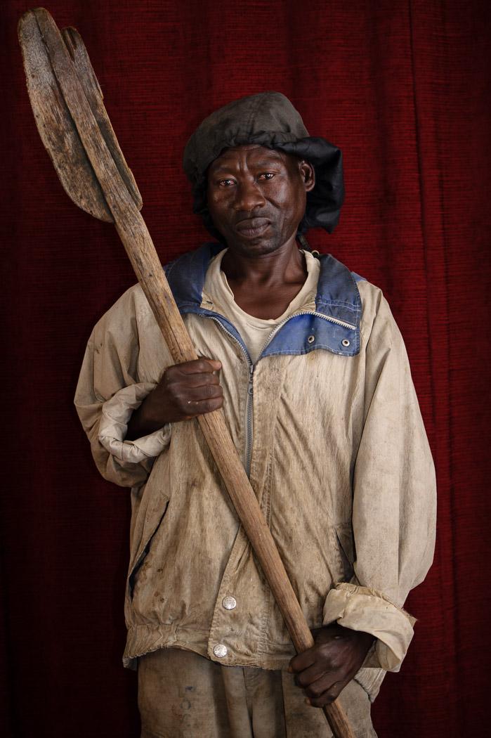 Kamungo Shembe
