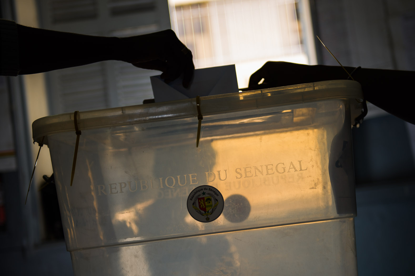 The Senegalese pride themselves on being a bastion of democracy in the region.