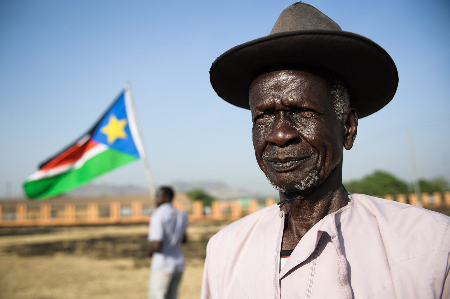 Southerners said they were proud to vote for their country's freedom.  By January 30th, southern Sudan was ready to reveal the results of the south's ballots. Whilst the diaspora could vote in the north, and eight international countries--the results of which would be announced in Khartoum a week later--South Sudan accounted for the vast majority of the ballots.  With little surprise, nearly 100% of Southerners voted for secession.