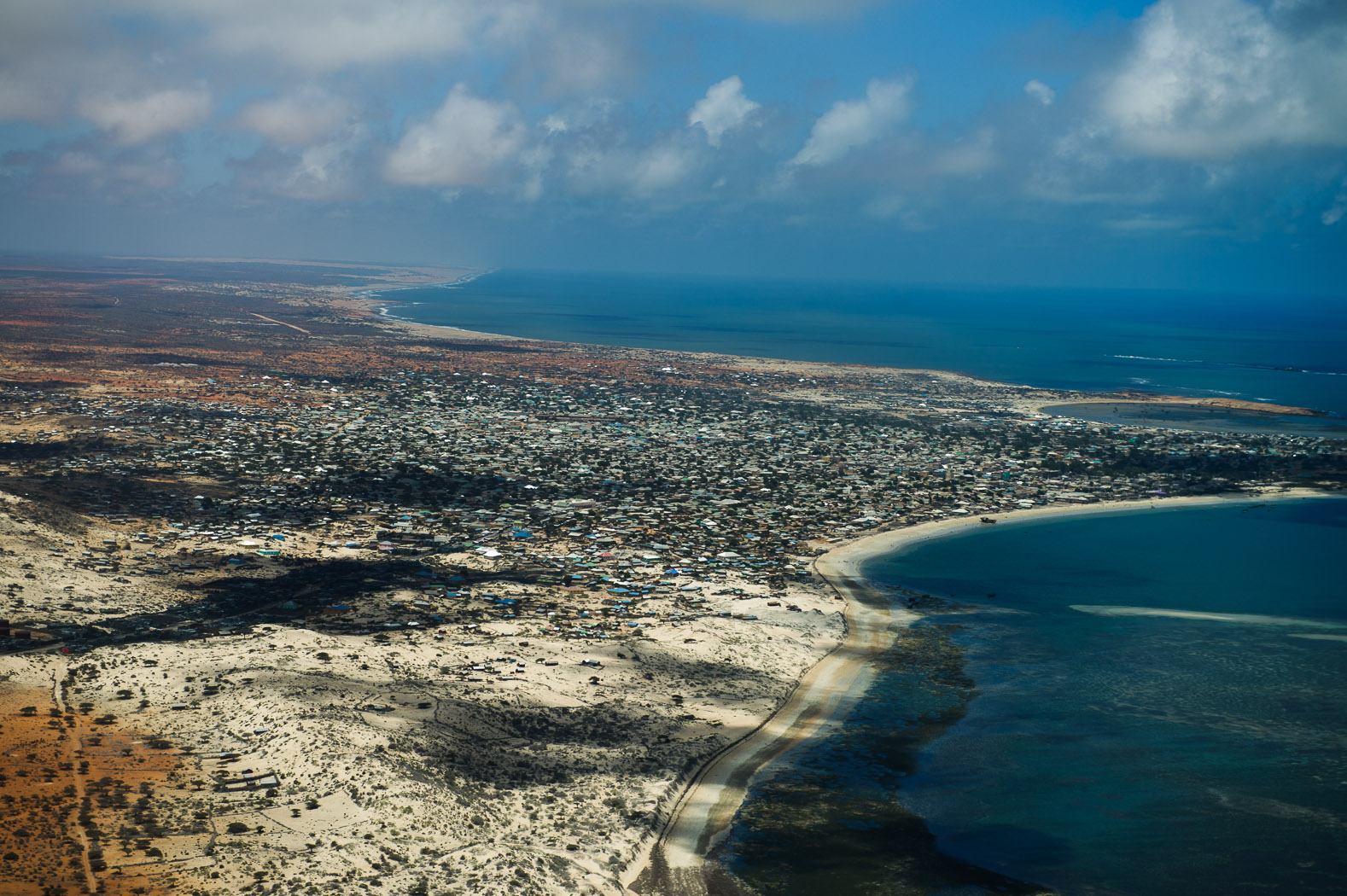 Five hundred kilometres further down the Indian Ocean coast, the important trading city of Kismayo has also been liberated from al-Shabaab following four years of rule under the Islamists. It is the site of a major Somali shipping port, and a vital source of revenue for whoever controls the city.