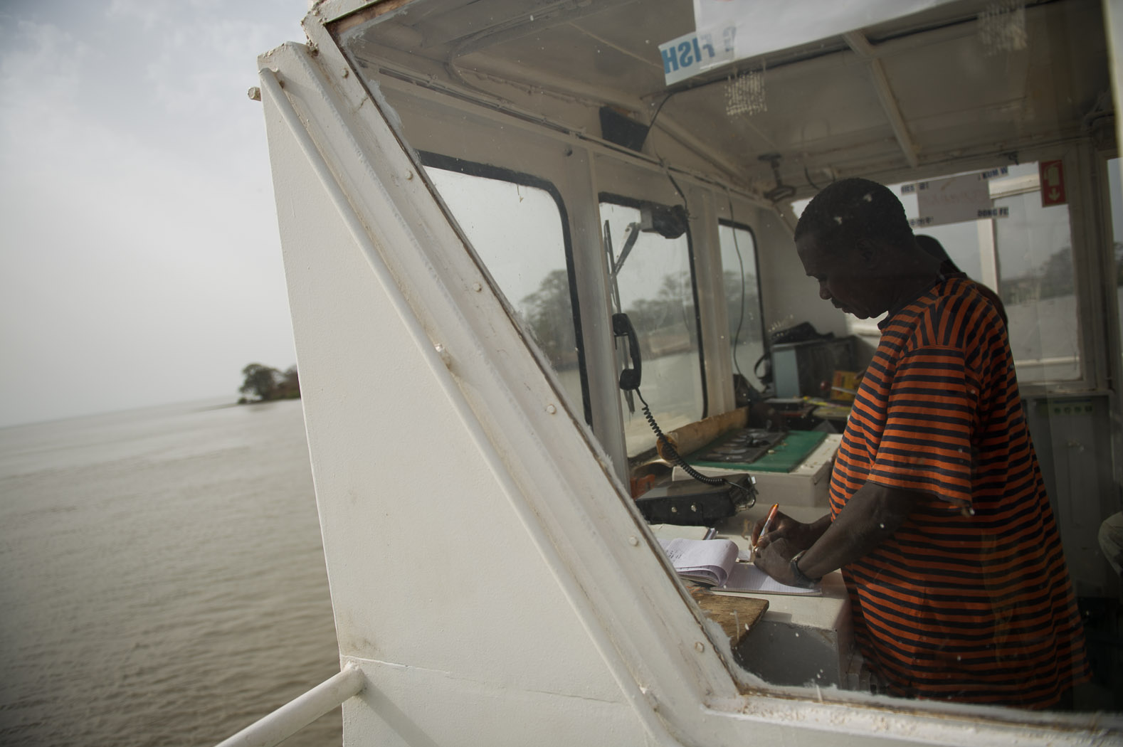 Guinea Bissau consists of many islands, both inhabited and uninhabited, which provide a poorly surveilled drop-off point for the trans-Atlantic drug trade.