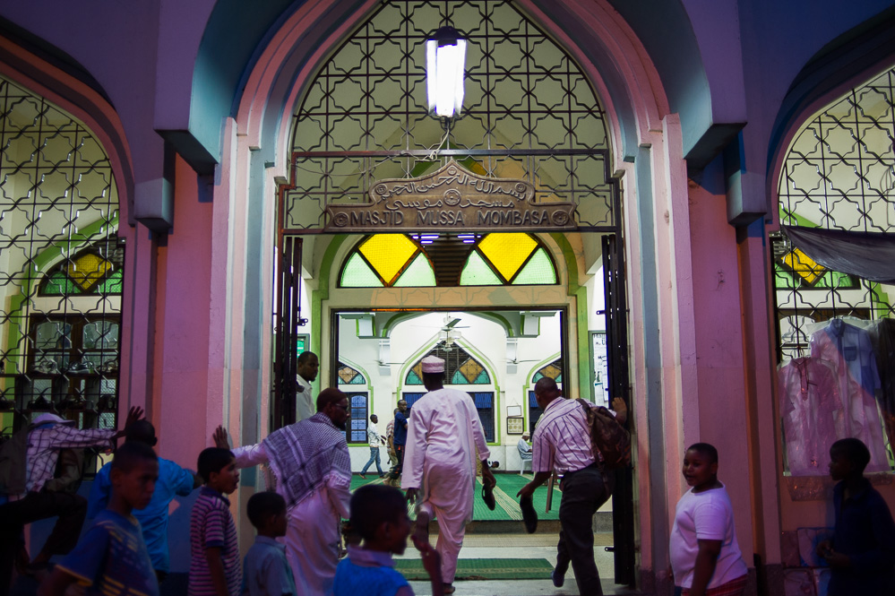 The Masjid Musa - Mombasa's most notorious radical mosque
