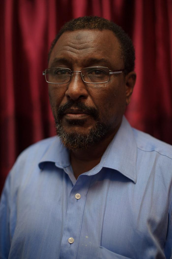 "Mohamed Abdi Hassan, a.k.a. ""Afweyne"""