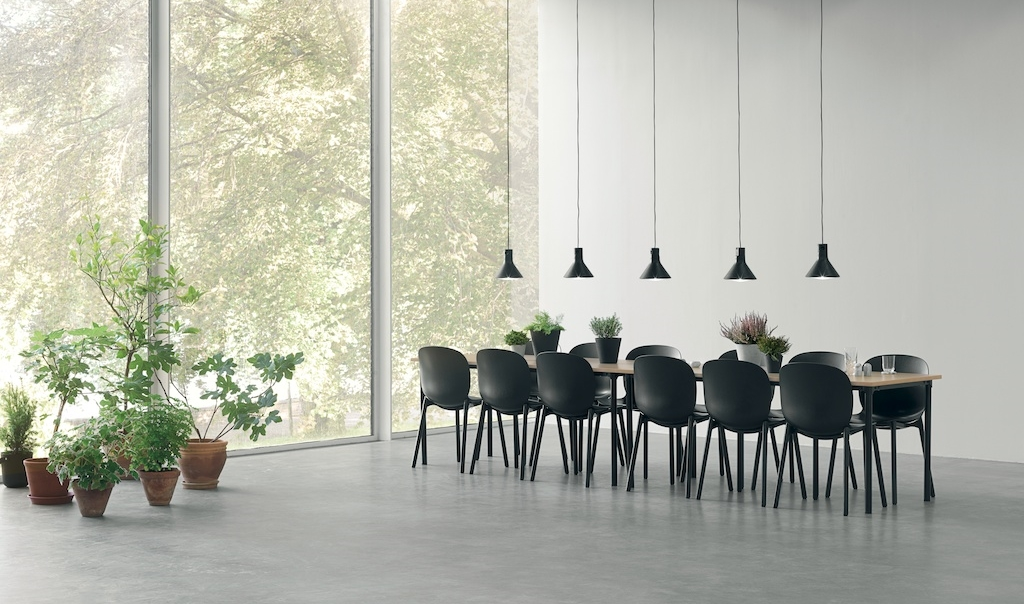 StokkeAustad, Form Us With Love, Grønlund Design, Scandinavian Business Seating