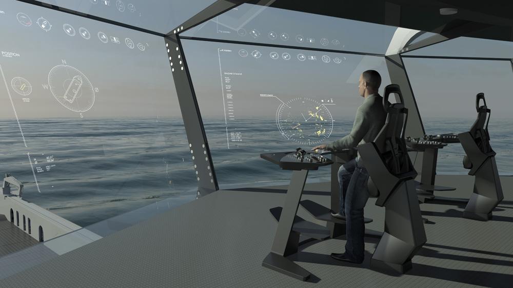 Ocean Industries Concept Lab