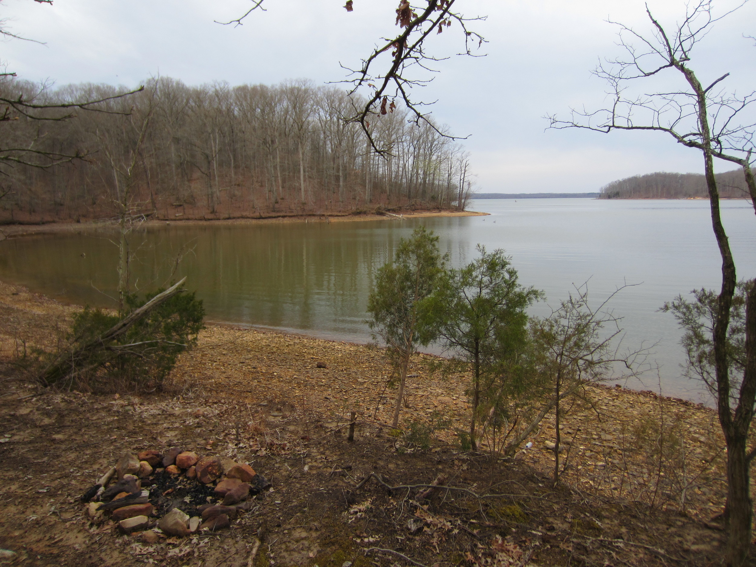 North/South Trail - Land Between the Lakes, KY
