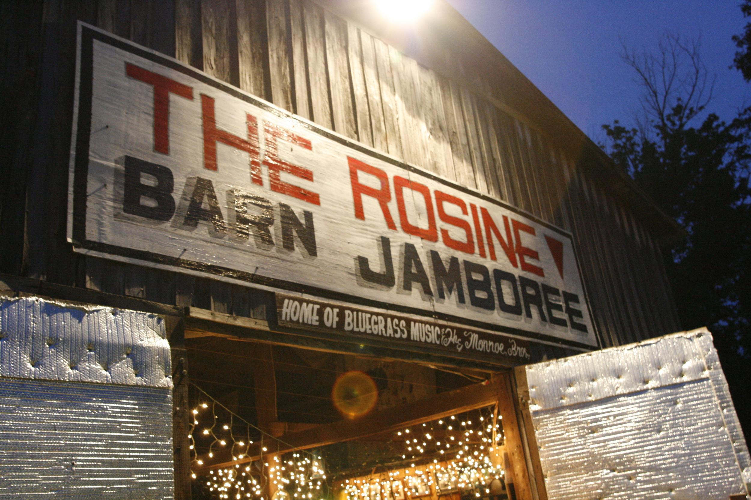 The Best of Rosine, Kentucky