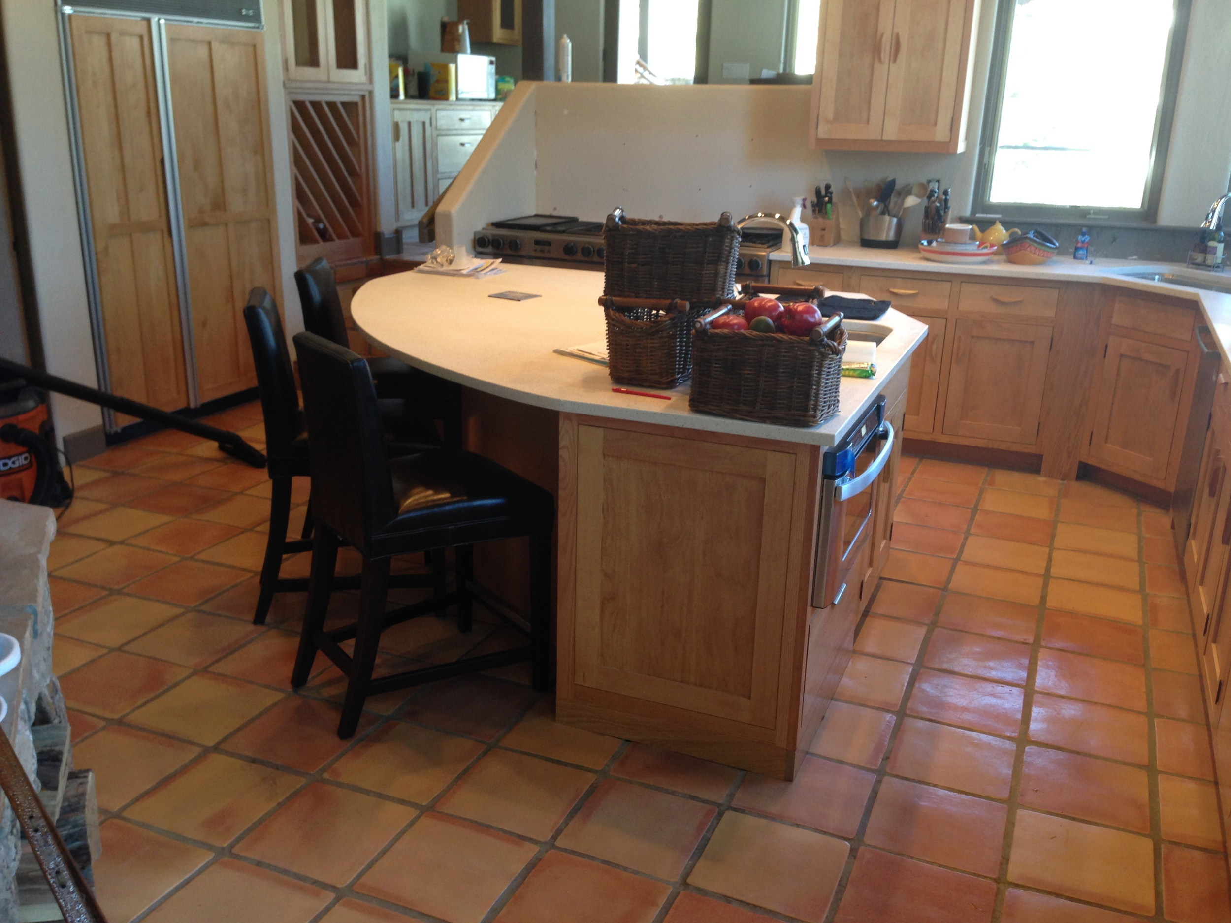 New Counter Stools