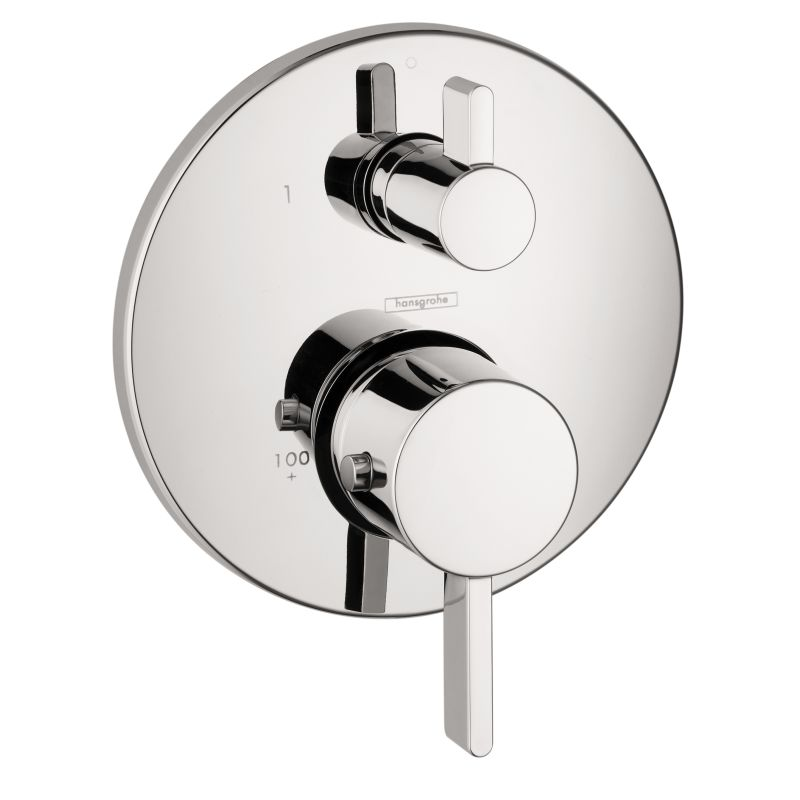 Hans Grohe Master Shower