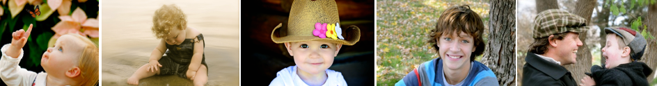 """The pictures are by Laura Monahan—an incredibly gifted photographer who teaches moms the art of photographing their families at a """"Mom's Night Out Workshop""""... complete with food, beverages and no crying kids!"""