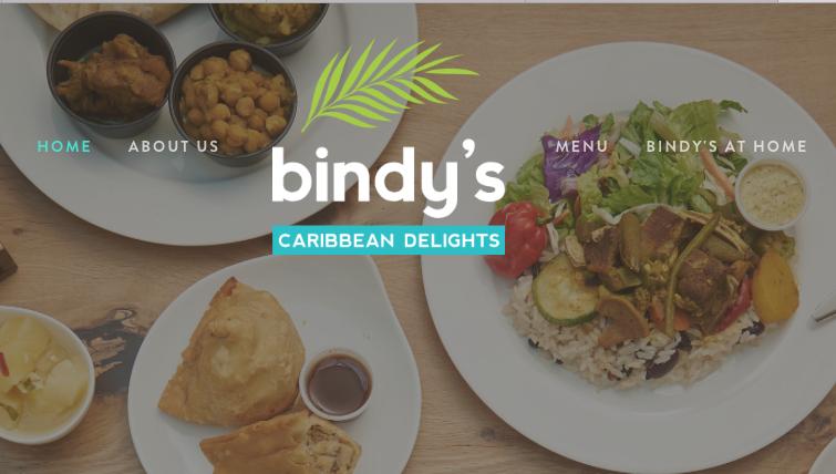 Bindy's branding