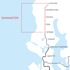 lynnwood link extension -