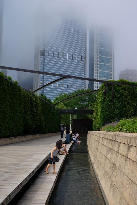 Chicago- Mike, Grace, & Ella