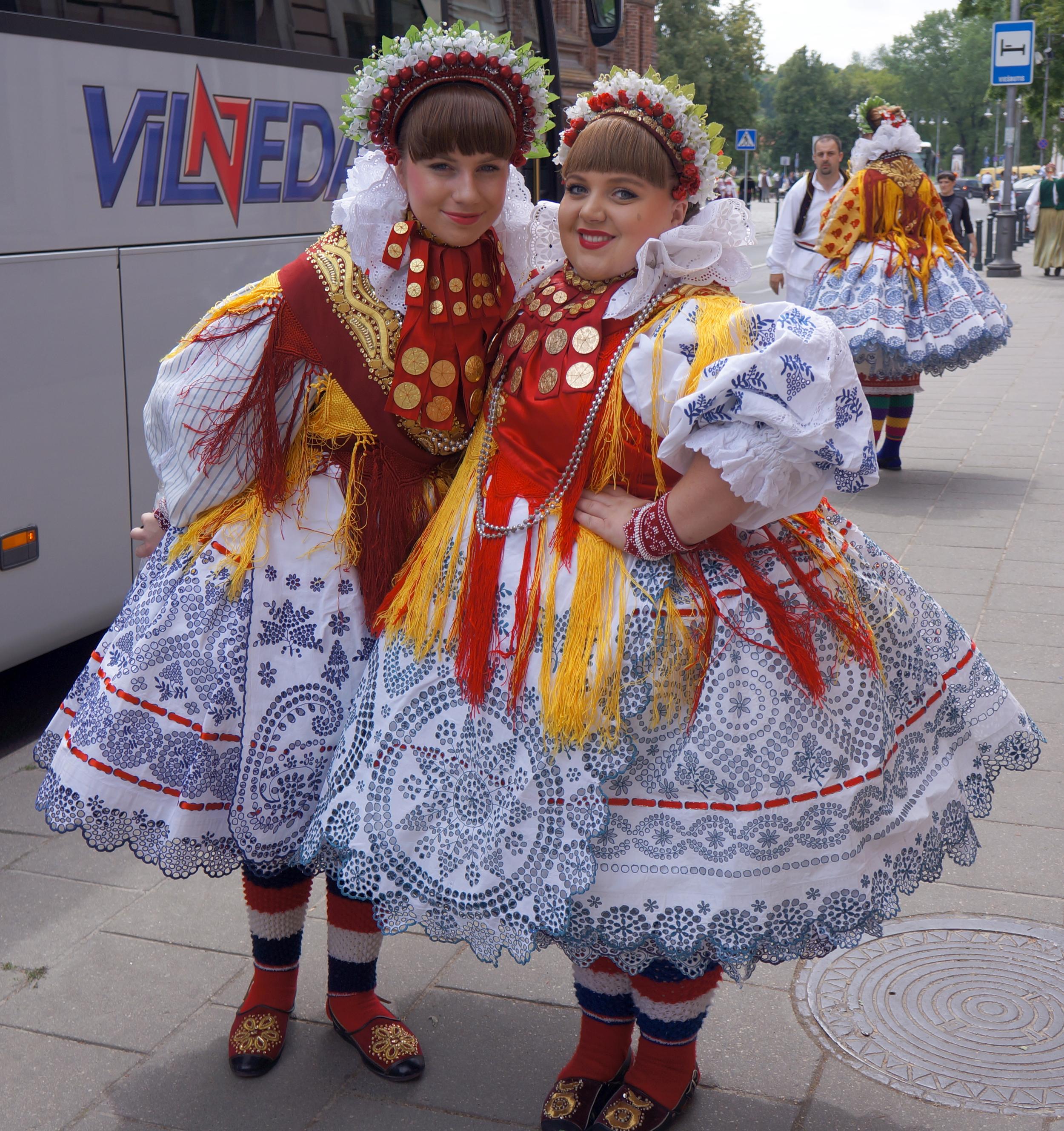 Lithuania- Christopher