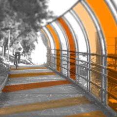 melrose promenade -