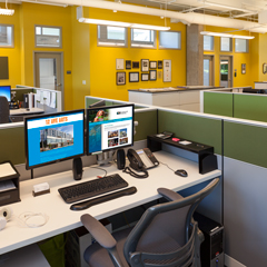 capitol hill housing office -