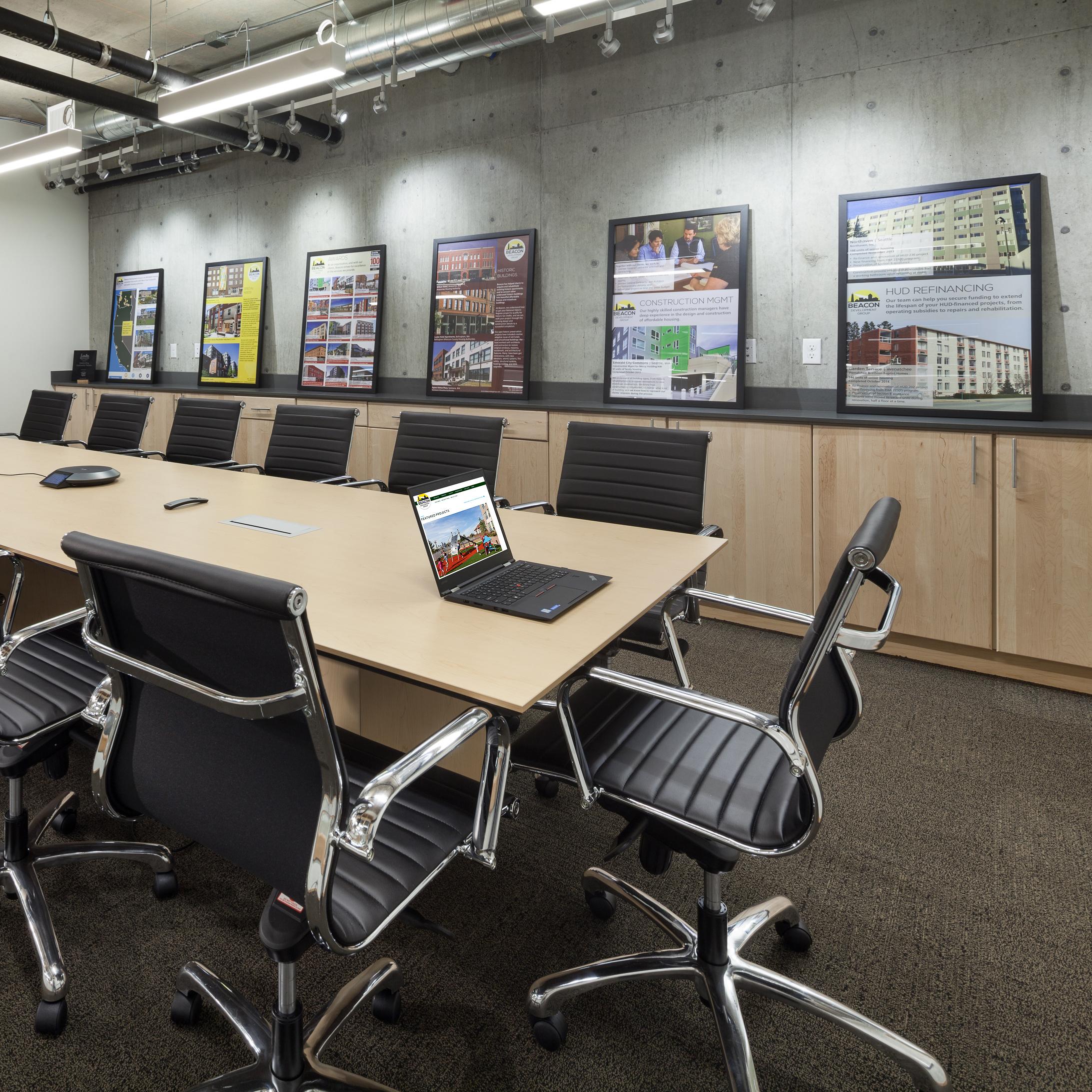 beacon development group office -