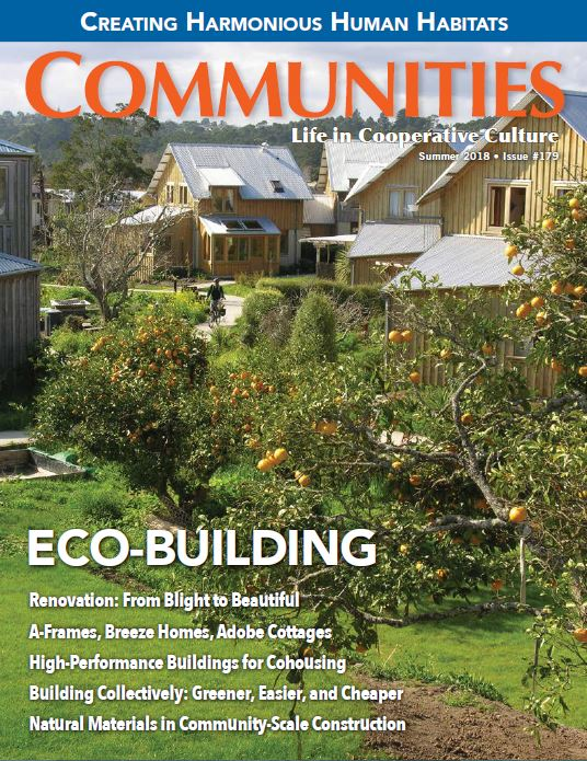 Communities_Magazine_Summer2018_EcoBuilding_Mike_Mariano - cover.jpg