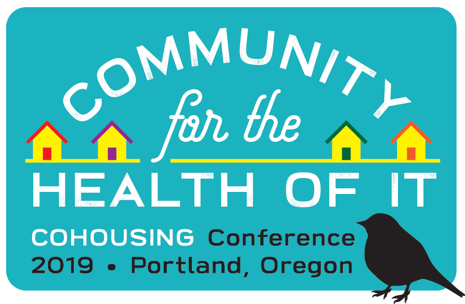 Grace is a co-chair of Community for the Health of it -