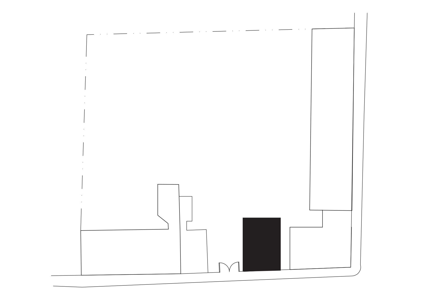 Jerngaarden Cohousing  in Aarhus, DK. Designed by Ole Pederson og Finn Norholm