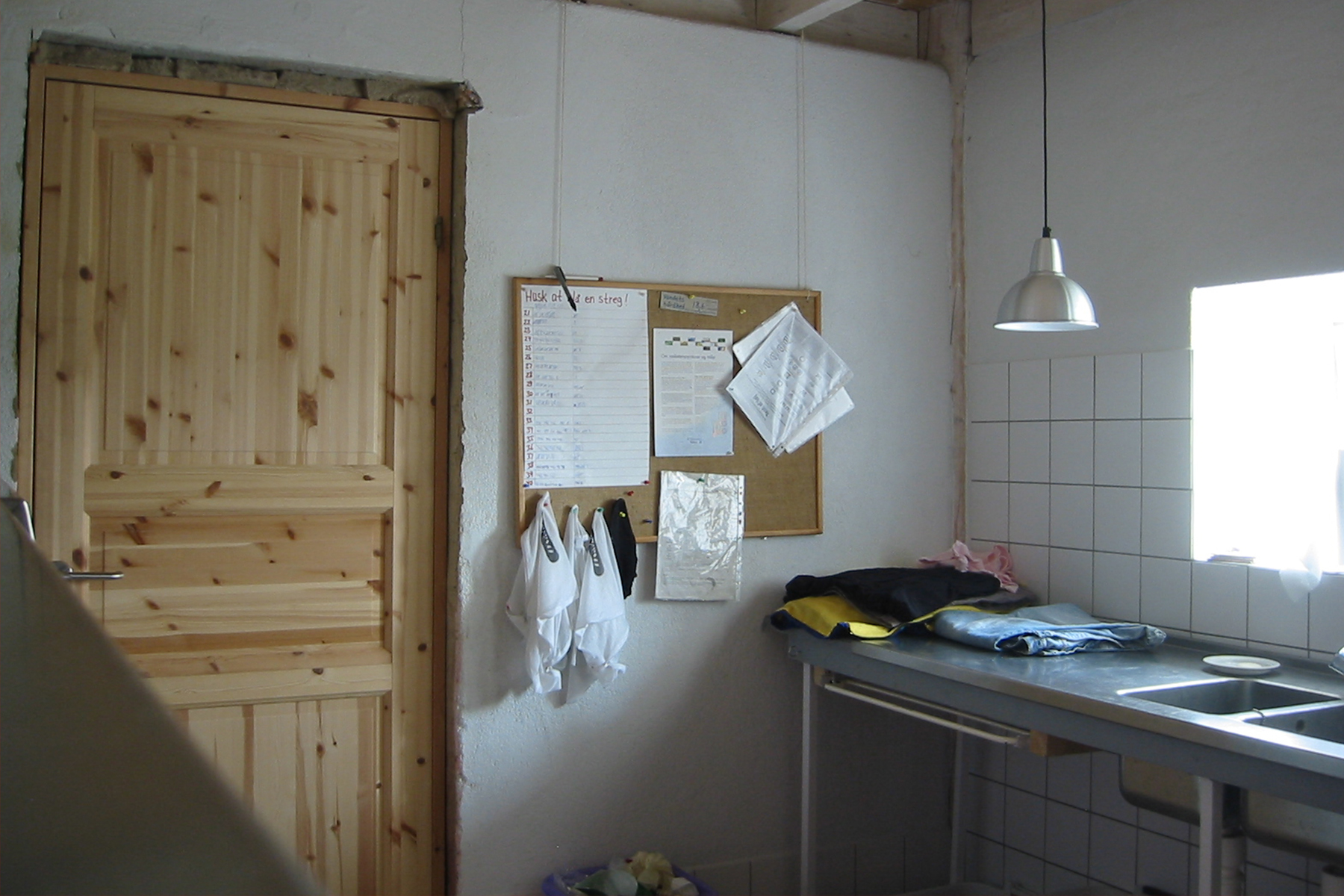 Munksoegaard Cohousing  in Roskilde, DK. Designed by Mangor Nagel