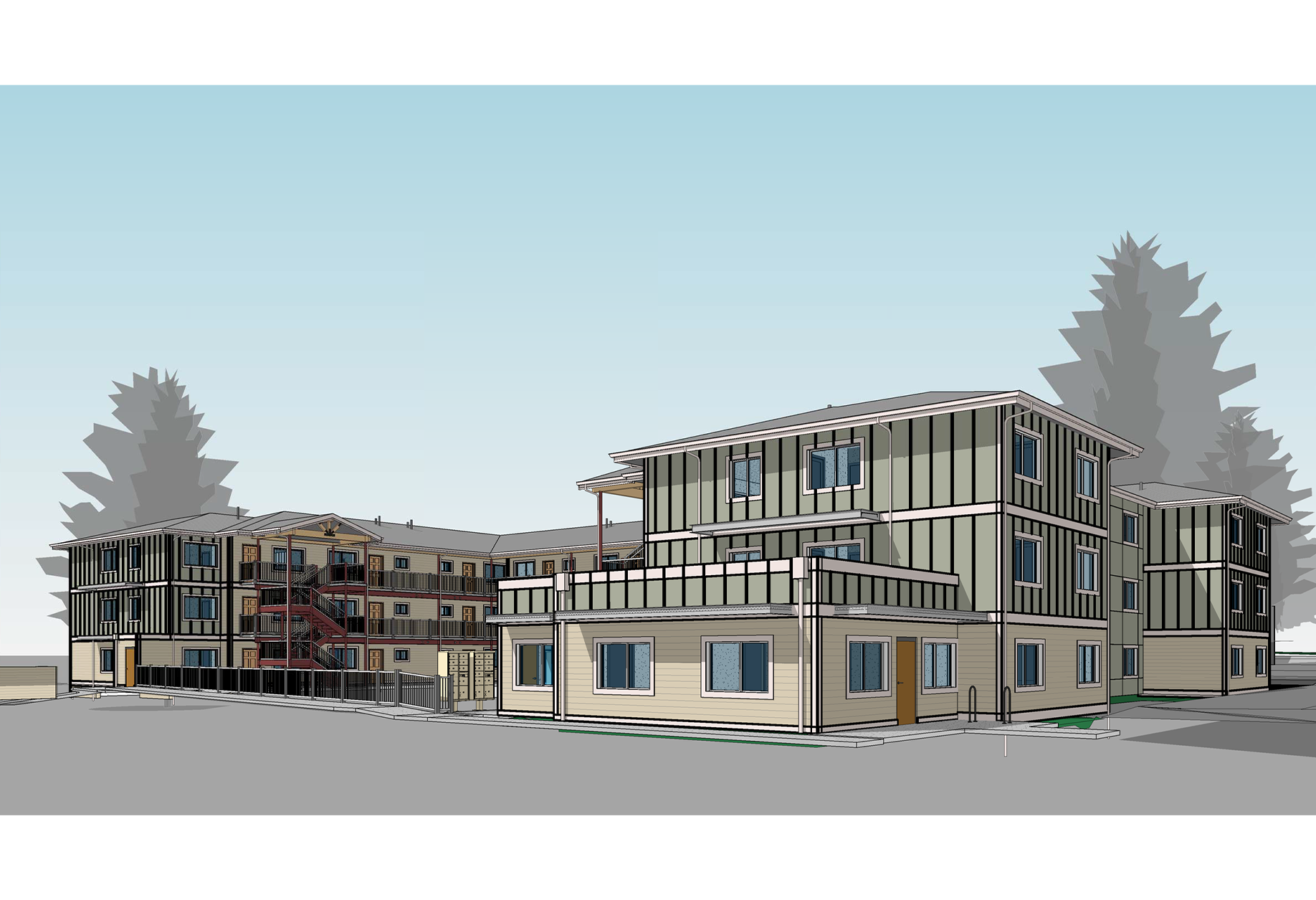 Phase 2 Perspectivew_Highland Village Apartments.png