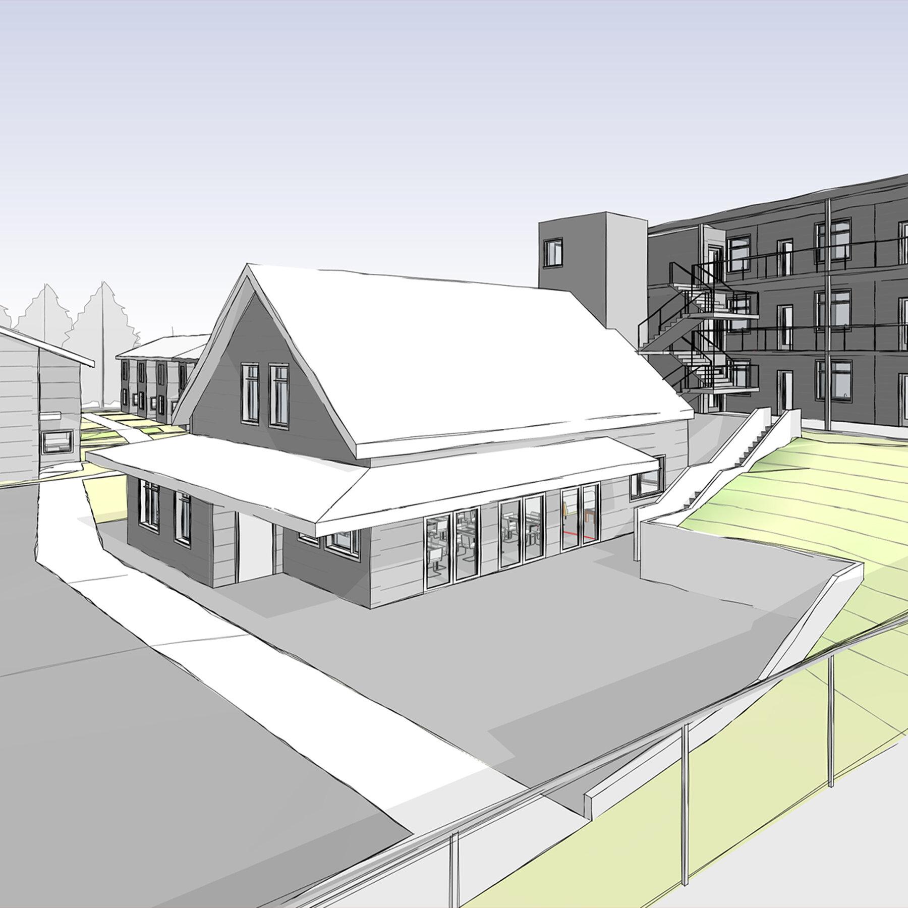 skagit cohousing -