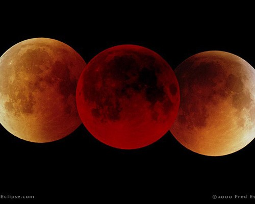 Blood Moon '14