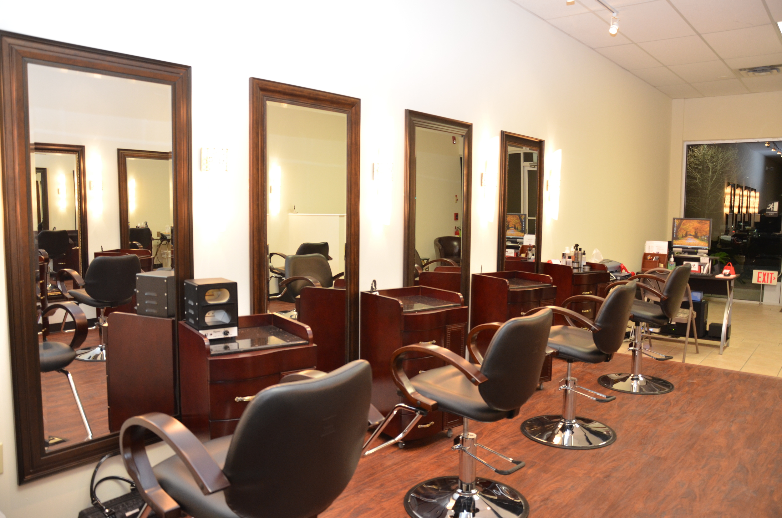 A Beauty Salon Located in East Norriton, PA.