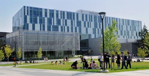 Taylor Family Digital Library, University of Calgary