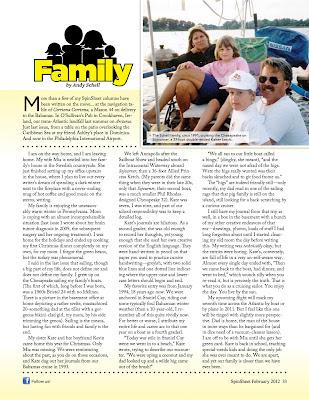 Spinsheet February 2012