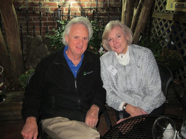 Dennis & Sherry of Trillium