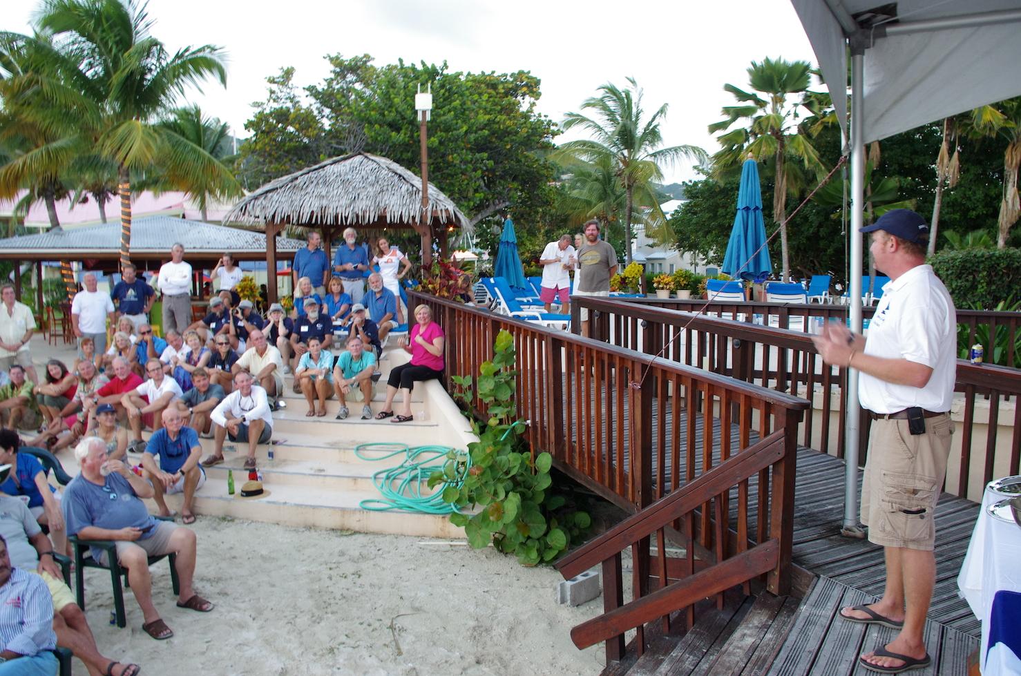 2014_C1500_Nanny Cay_Prizegiving_Brendan Nanny Cay Marina.JPG