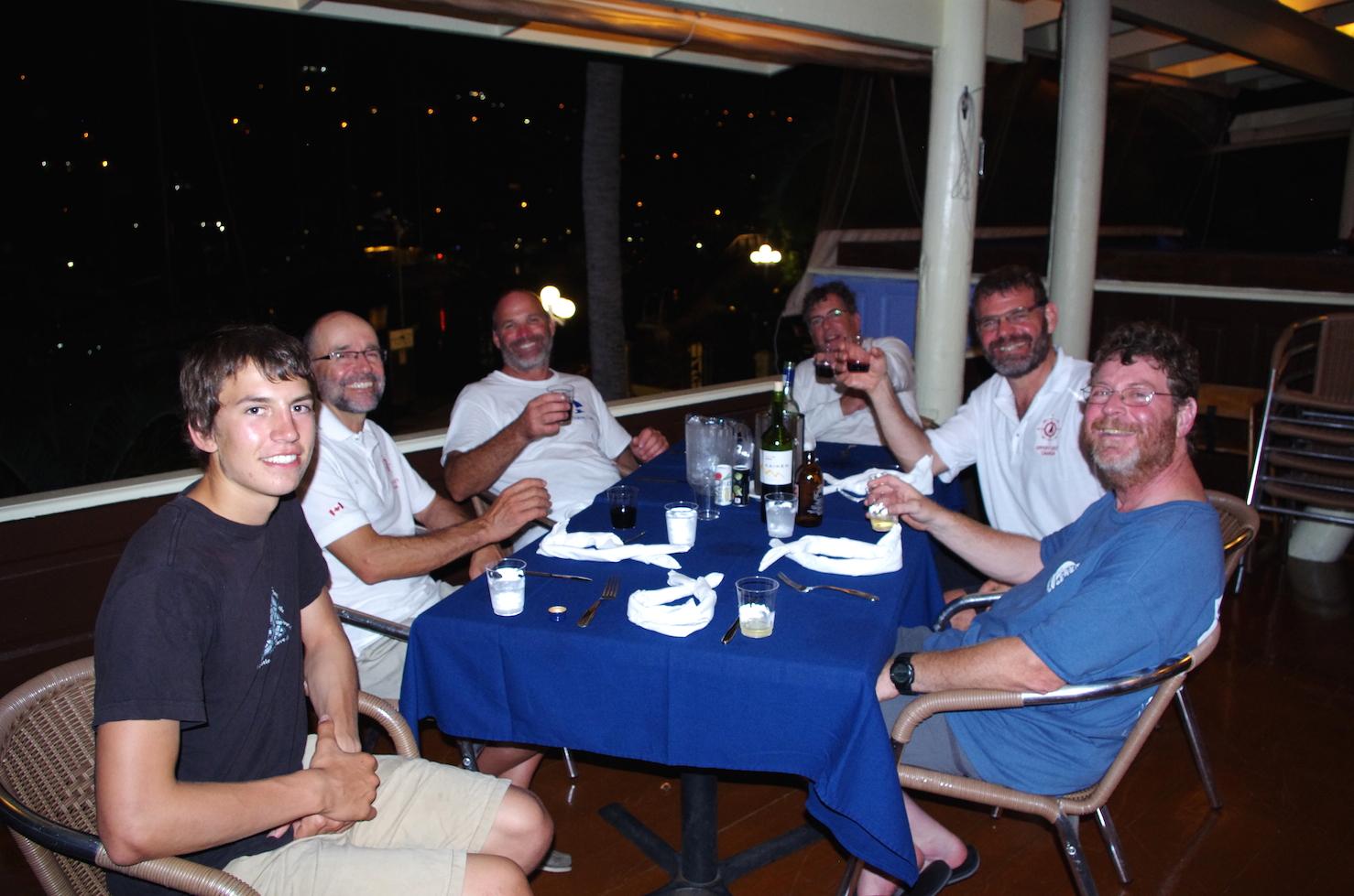 2014_C1500_Nanny Cay_Prizegiving_Dinner at Peg Leg (1).JPG