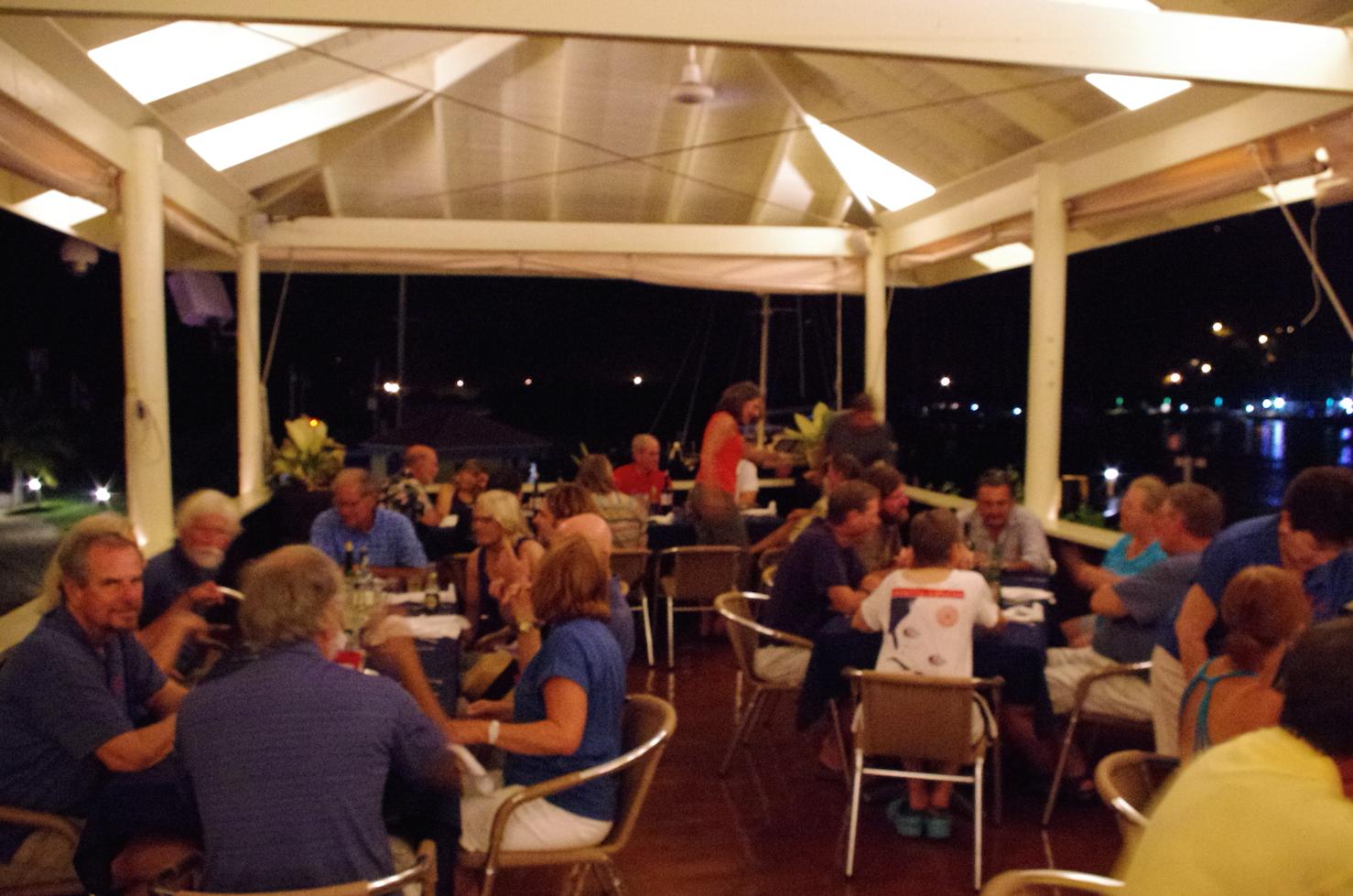2014_C1500_Nanny Cay_Prizegiving_Dinner at Peg Leg (3).JPG