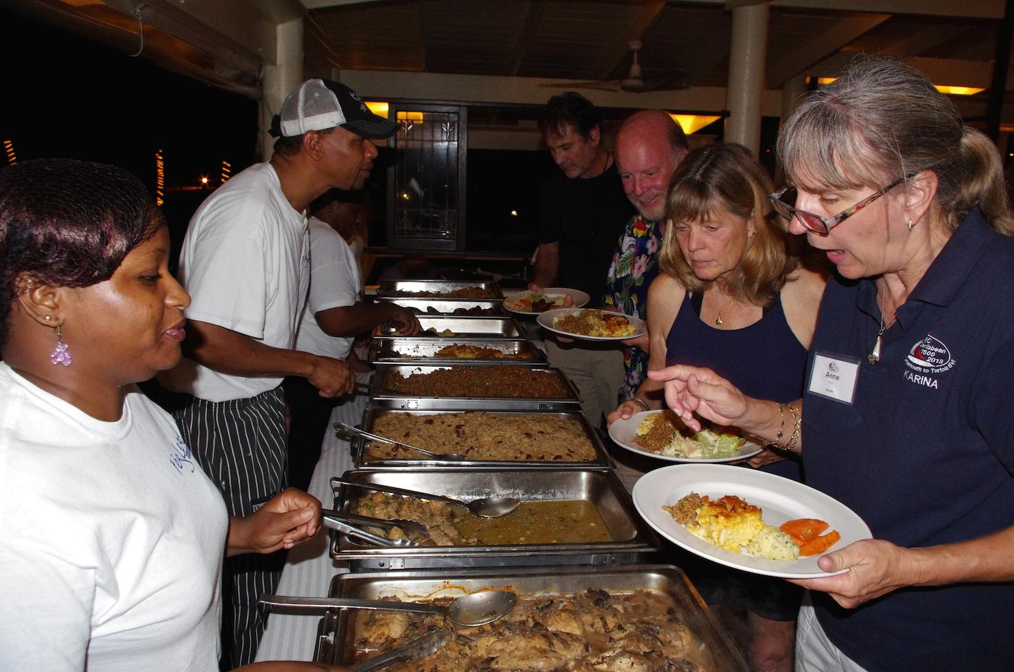 2014_C1500_Nanny Cay_Prizegiving_Dinner at Peg Leg (4).JPG