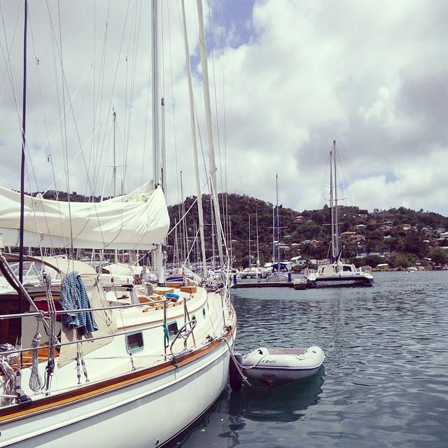 Serenity in Grenada