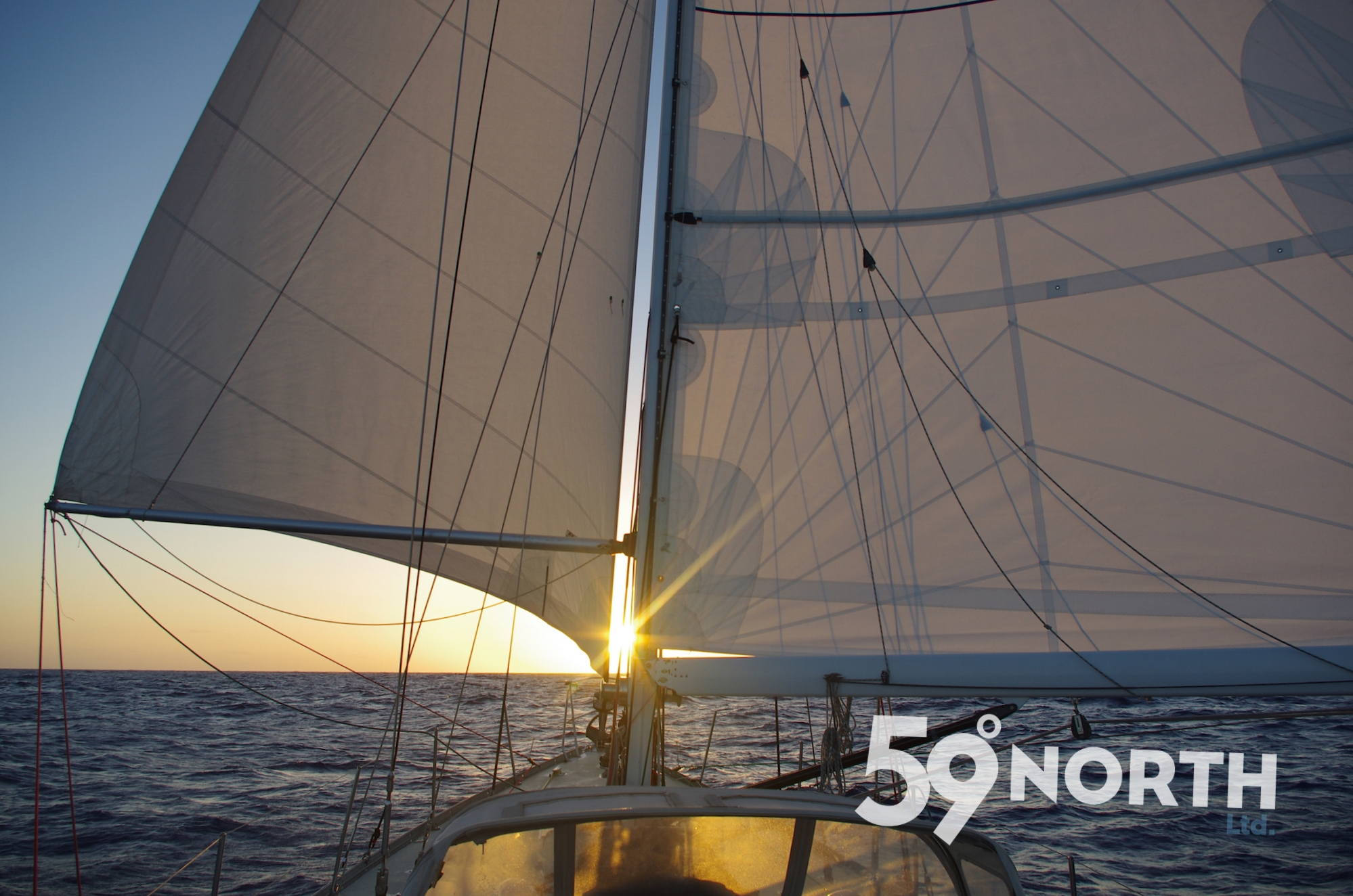 Amazing sail from Puerto Rico to Cuba, 7 days of mostly downwind sailing! April 2016