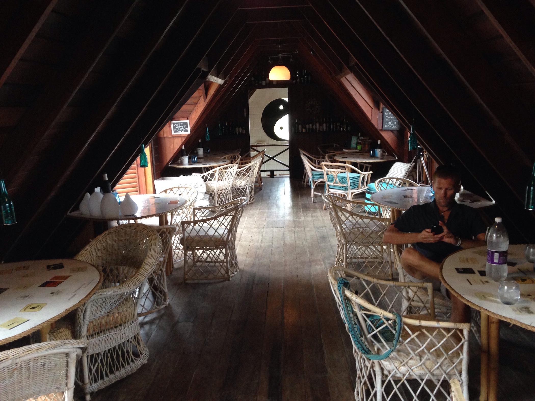 The Loft, Union Island