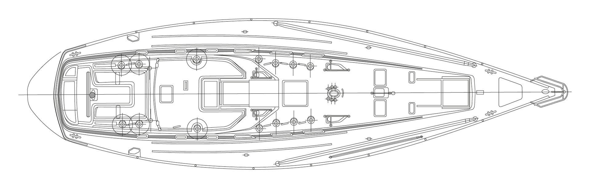 Swan 59 Deck Layout.png