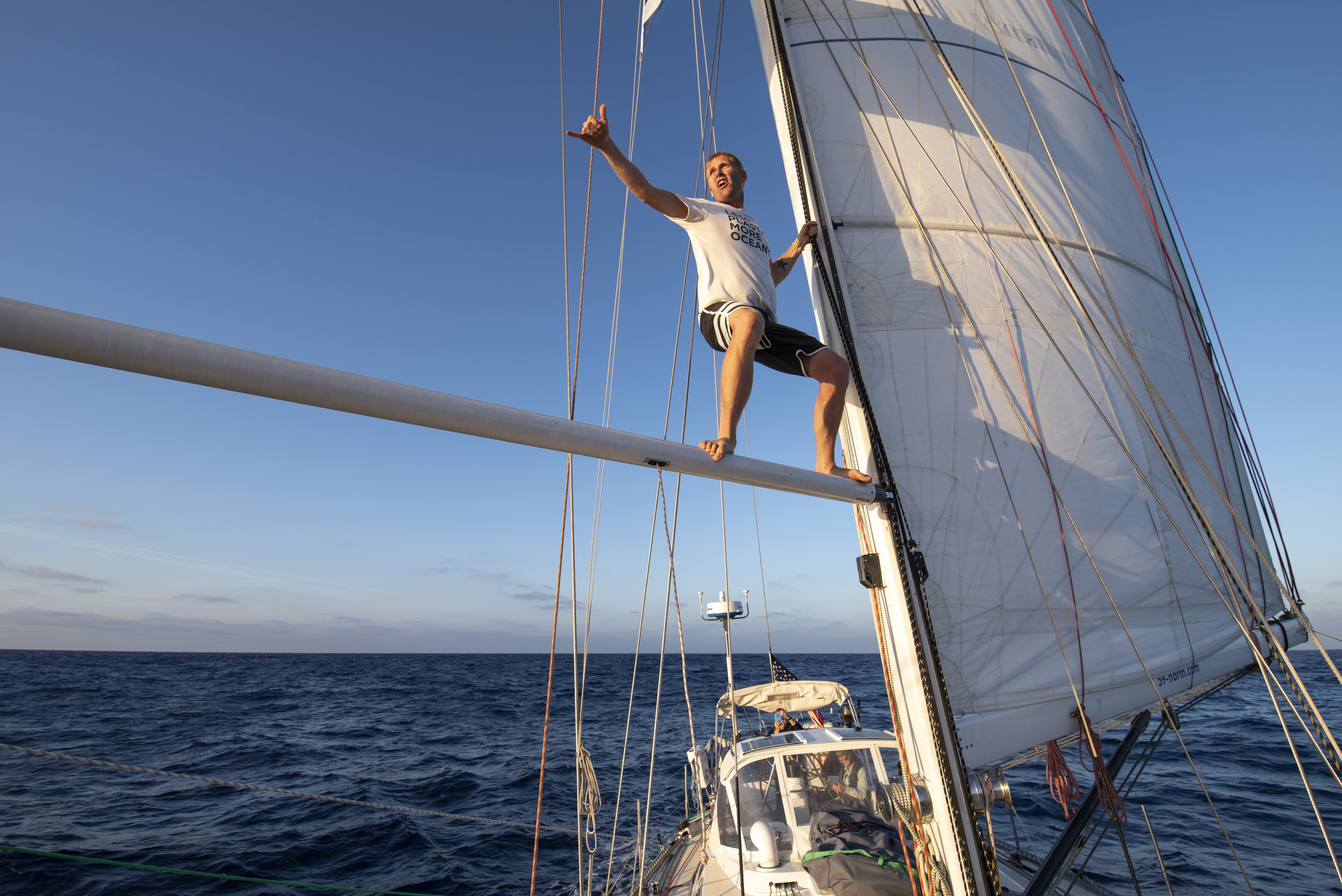 Surf's up! 48-foot longboard…