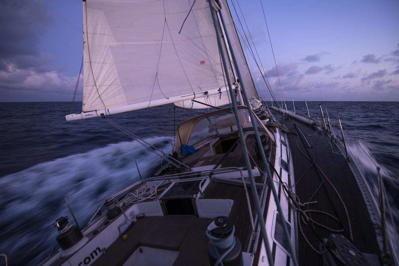 59º North Sailing // Sailing Blog