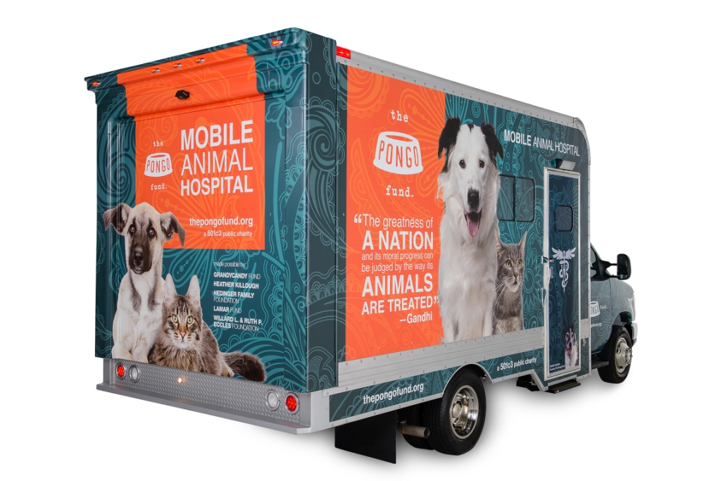 The Pongo Fund To Unveil Groundbreaking Mobile Veterinary Hospital.jpg