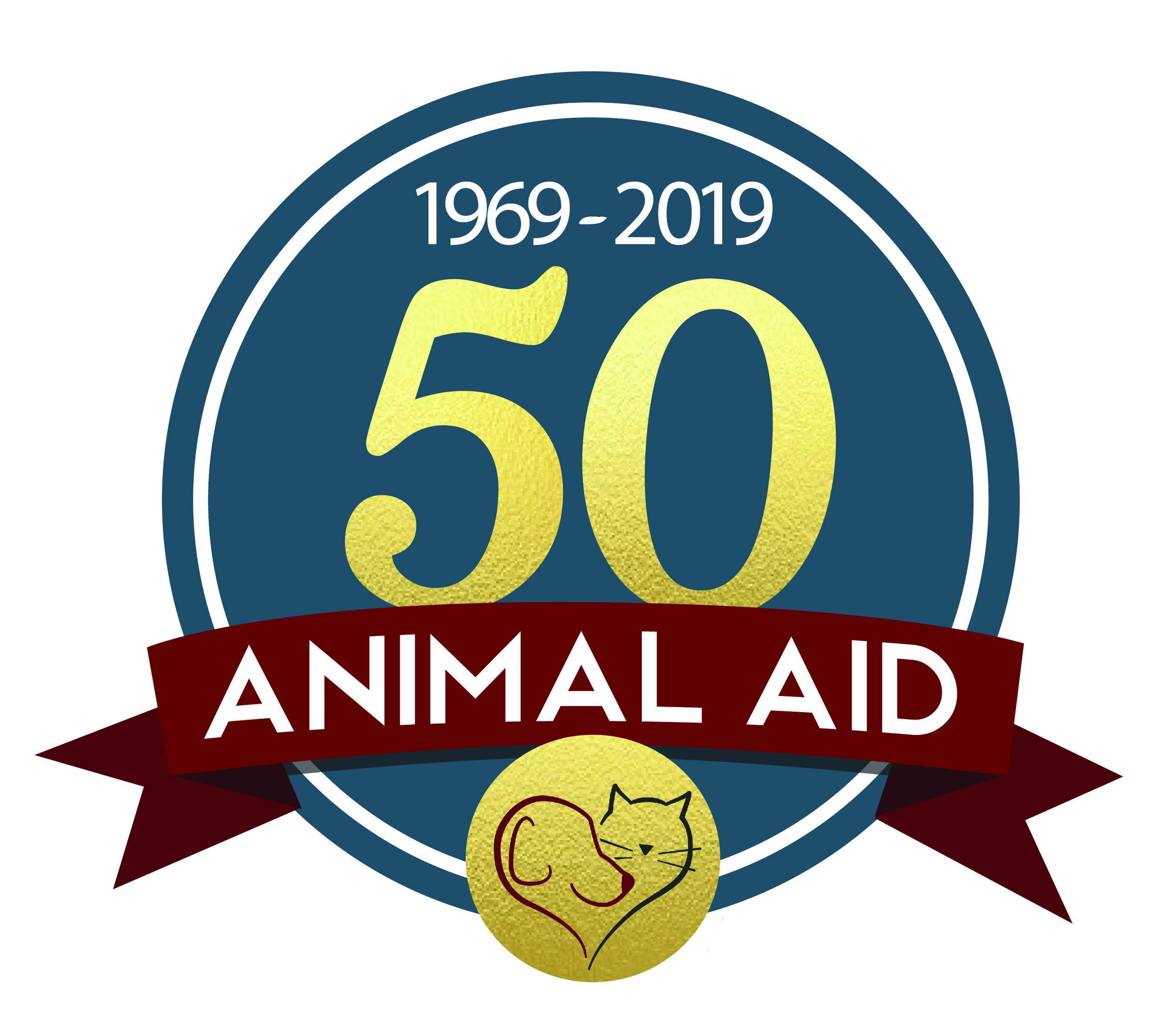 Animal Aid 50th anniversary Logo (print version) (1).jpg