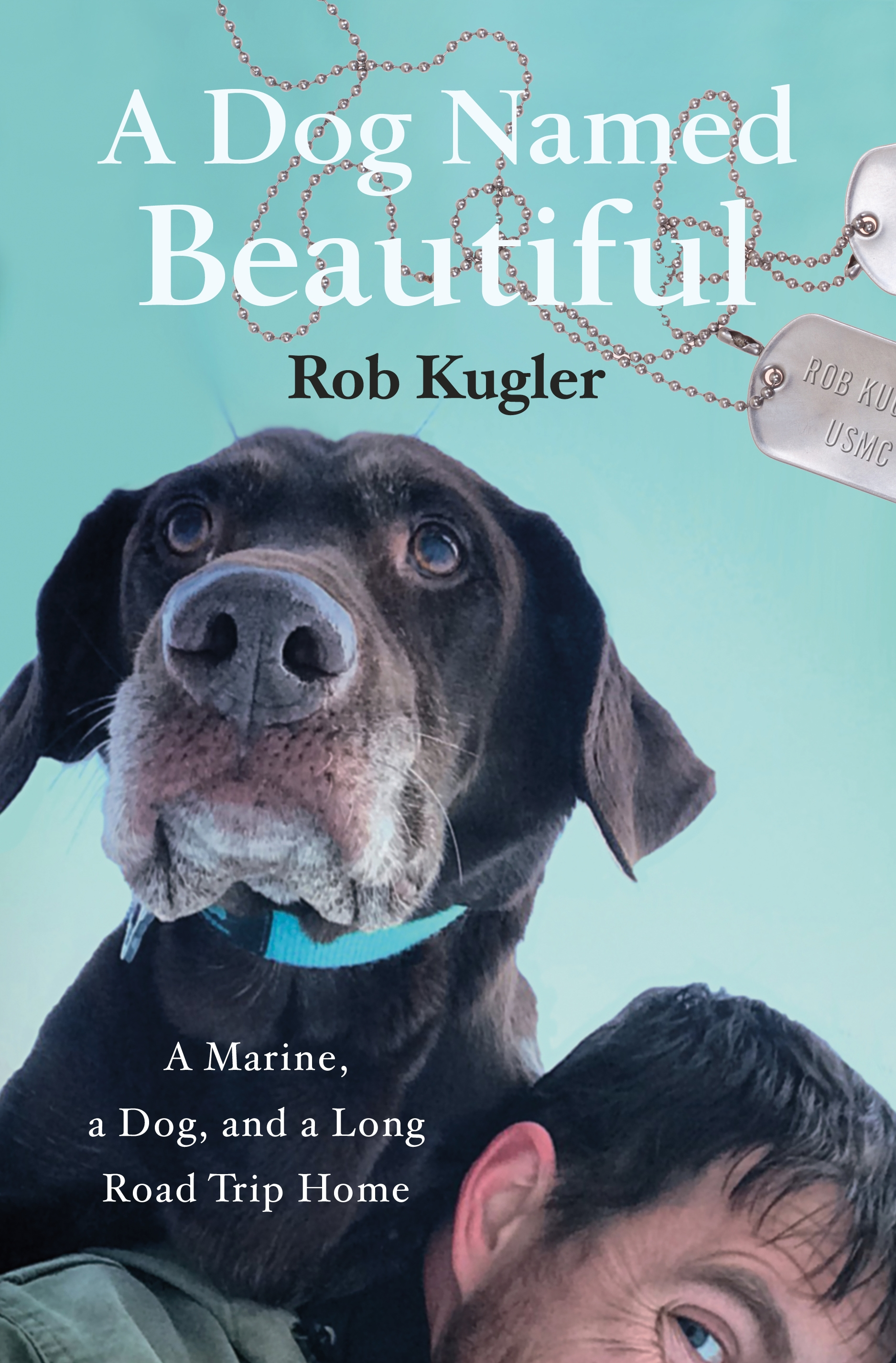 Kugler's book, which is both heartbreaking and uplifting, brings readers inside the close bond he and Bella shared.