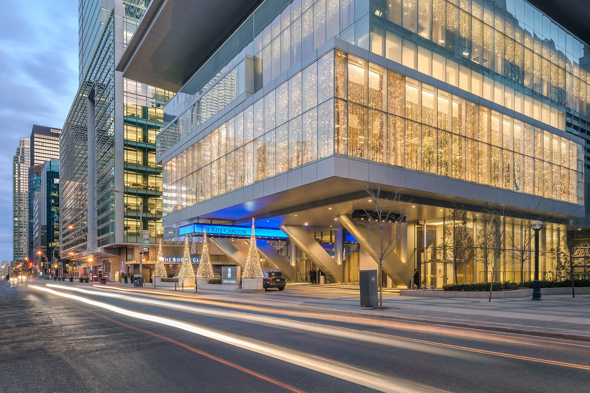 Sold | 2901  at  The Residences at the Ritz-Carlton    183 Wellington Street w Toronto