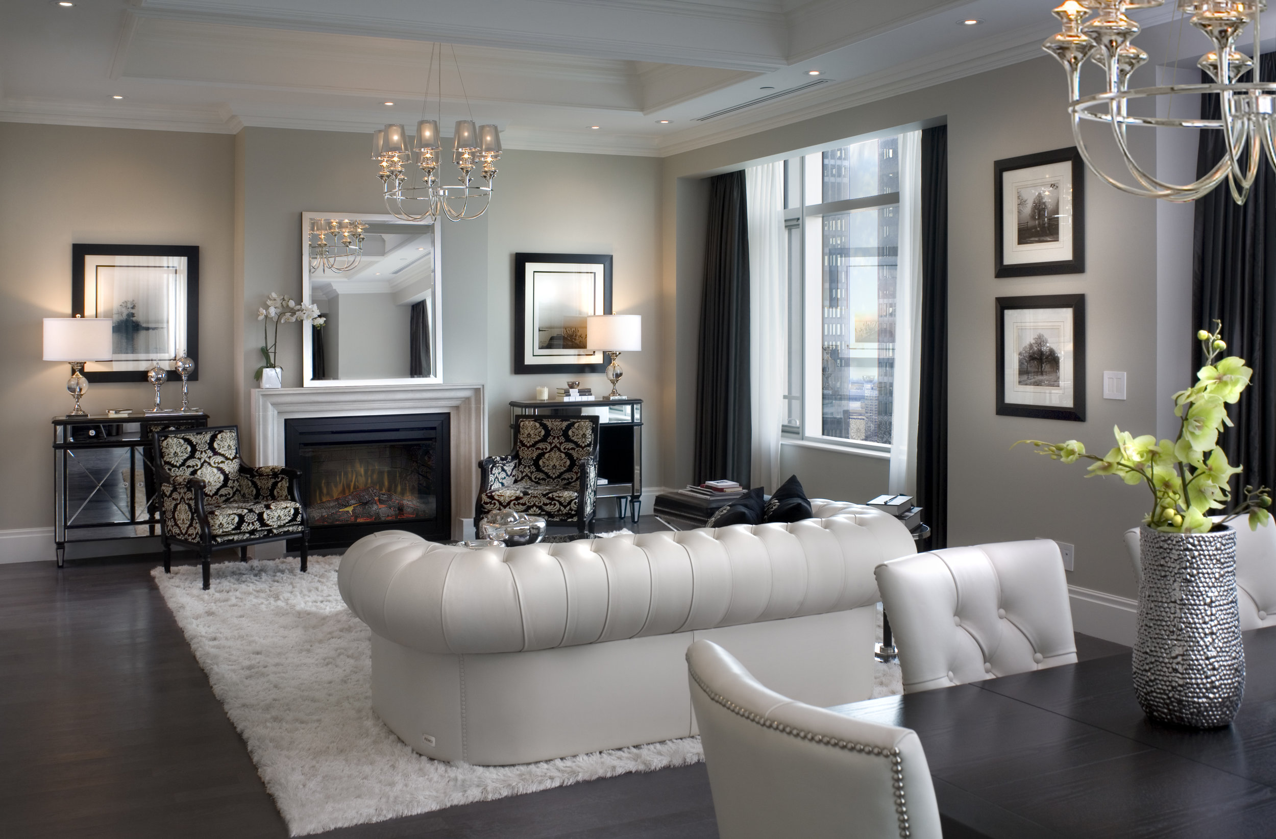 St Regis Residences Suite 3501