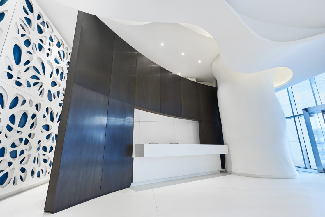 Suite 3607 - Welcome to one bloor condos
