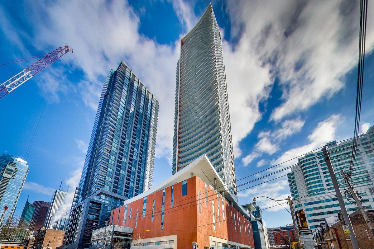 Cinema-Tower-Condos-21-Widmer Street-Toronto